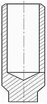 Штуцеры АТК 24.218.06-90