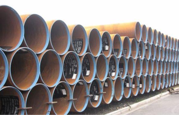 Трубы стальные электросварные ГОСТ 10705-80 ГОСТ 10704-91 ГОСТ 10706-76