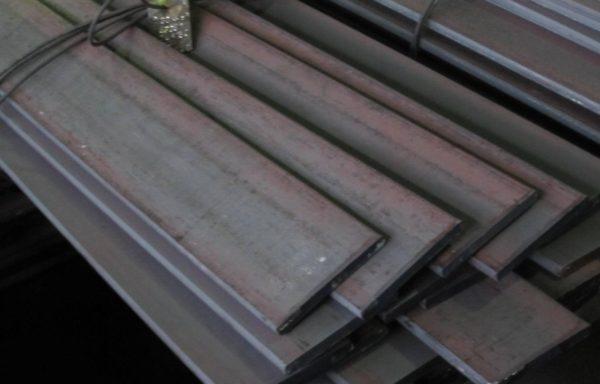 Полоса стальная 10х100 ГОСТ 103-2006