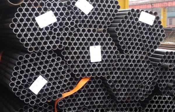 Труба водогазопроводная ВГП 3262-75