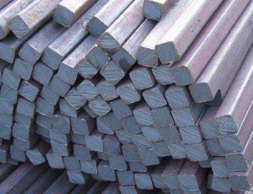 Квадрат стальной ГОСТ 2591-2006